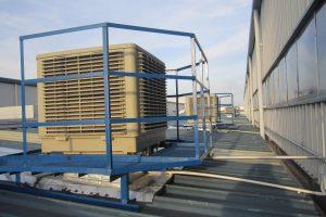 Làm mát áp suất dương giải pháp hiệu quả cho đối tượng sản xuất nào?