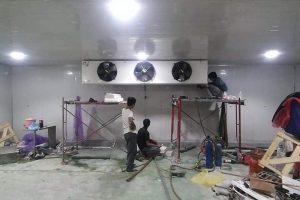 Dịch vụ sửa chữa bảo trì kho lạnh ở đâu Hà Nội uy tín?