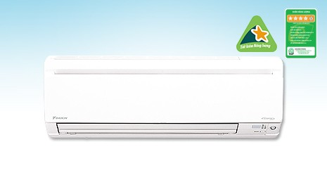 Điều Hòa Treo Tường Daikin Inverter 1 Chiều 8.500 BTU