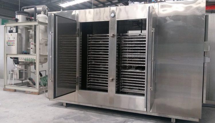 cách lắp đặt kho lạnh tiêu chuẩn