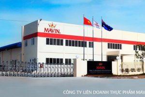 Dự án lắp đặt hệ thống kho lạnh cho nhà máy MAVIN – HÀ NAM