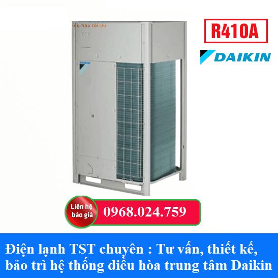 Dàn nóng điều hòa trung tâm VRV Daikin RXQ10AYM 10HP 1 chiều
